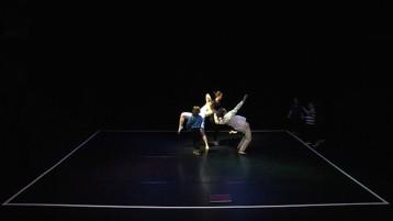 Dance Game 002